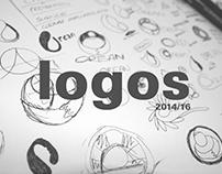 LOGOFOLIO (2014/16)