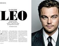 Alfa • Leonardo de Caprio
