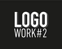 LOGO WORK # 2