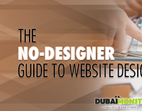 The No-Designer Guide to Website Designing