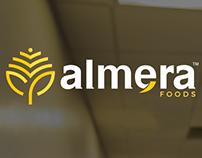 Almera Social Media and Branding