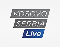Kosovo Serbia Live