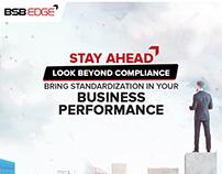 Social Media - BSB Edge