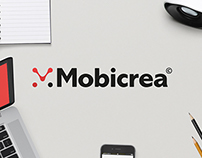 MOBICREA IDENTITY
