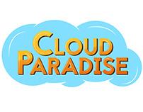 Cloud Paradise (jeu fictif)