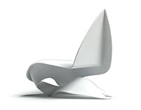 Watson / Planar Chair