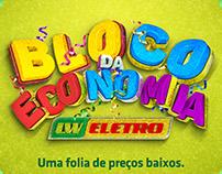 LW Eletro - Carnaval