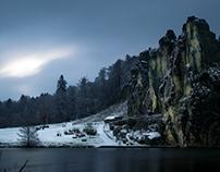 Teutoburger Wald Landscapes