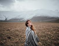 Winter winds