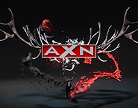 AXN 2015 Line Up ID