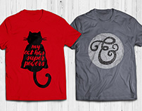 Cotton Bureau Tee Shirts