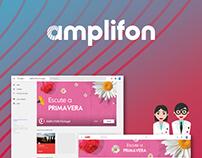 Amplifon - Social Networking