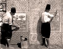 AKDENİZ HATAY SOFRASI Food Menu & History Book