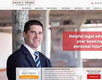The Law Office of David S. Adams: Attorney in Olathe KS