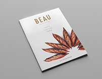 BEAU Booklet