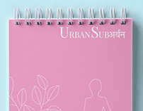 Collaterals for UrbanSuburban