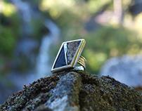 MesoJoìas: Ring