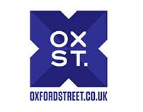 Oxford Street - Advent calendar - Christmas 2017