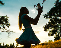 Alice in Ashland