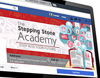 Stepping Stone Academy Campaign