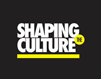 Shaping The Culture—Branding