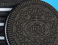 OREO 3D Visual