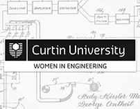 Curtin University: Women In Engineering