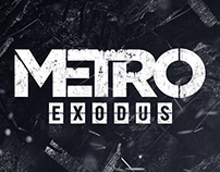 Metro Exodus : Winter Key Art