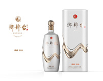LangYaTai Wine琅琊台酒