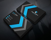 Corporate Business Card-2