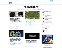 Kodi Expert Web Design