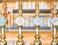 BIRRERIA ITALIANA