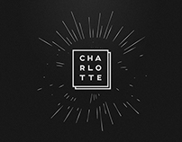 Charlotte - Logo Design & Brand Identity
