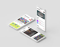 Passionville App | #ProjectPassion (WIP)