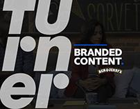 Branded Content - Ben & Jerry´s