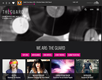 The Guard website