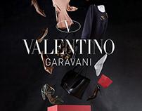 Valentino Product
