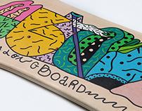 Officina Longboard