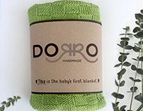 Doro Handmade Branding