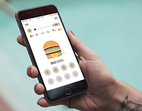 The icon Club - McDonald's App