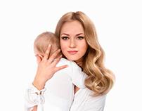 Dove Campaign - Ai Face - World First mega pixel image?