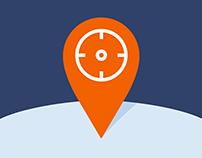 Disaster response app design