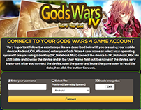 Gods Wars 4 Hack Cheat Diamonds and Gold Unlimited