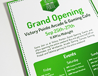 Victory Pointe Grand Opening