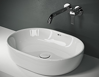 Ceramica_NOVA - sink