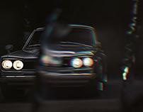 Shards - 1969 Nissan Skyline GT-R [FULL CGI]