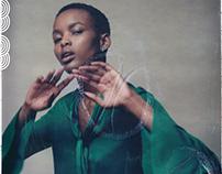 Flaviana Matata | 35MM Magazine