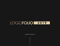 Logofolio 2019 - Simple Display