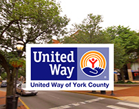 United Way -York