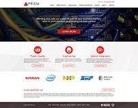 Prism Website